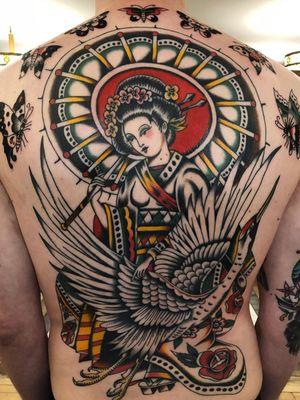 Tattoo by Matt Van Cura #MattVanCura #favoritetattoos #favorite #besttattoos #best #toptattoos