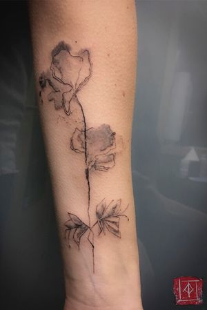 #abstract #abstracttattoo #AbstractTattoos