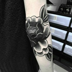 Done by Benny Tattooer