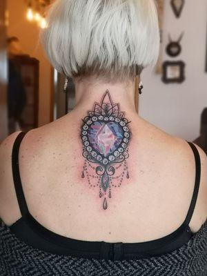 I want to do more jewel stuff!