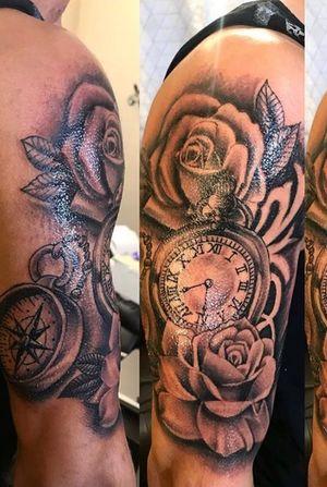 Houston tx tattoo artist