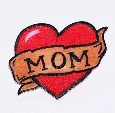 #mom #heart #sailor
