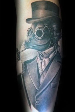#plaguedoctor