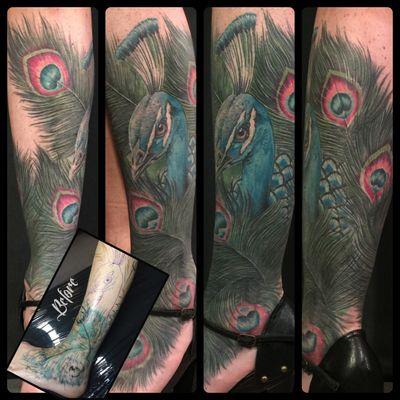 #peacock #peacocktattoo #peacockfeather #tattoo #nofilter #kölntattoo #colognetattoo #coelntattoo #köln #cgn #jangoscoelntattoo #jangobruce #abstractsilvertattoosupply #tattooartist #tattooartistmag #inked #inkaddict #coveruptattoo #coverup