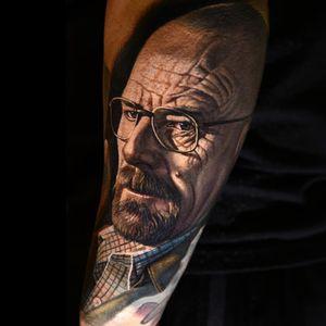 Tattoo by Nikko Hurtado #NikkoHurtado #2019TattooTrendForecast #2019TattooTrend #TattooTrends