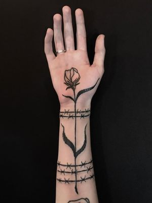 Tattoo by Servadio #Servadio #2019TattooTrendForecast #2019TattooTrend #TattooTrends
