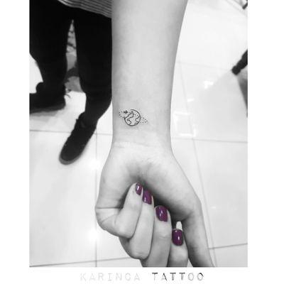 All of them are my works... ✈🌍 Instagram: @karincatattoo #karıncatattoo #world #map #small #minimal #little #tiny #tattoo #tattoos #tattoodesign #tattooartist #tattooer #tattoostudio #tattoolove #ink #tattooed #girl #woman #tattedup #inked #dövme #istanbul #turkey #dövmeci #designer #wrist #idea #travel #road #plane #kadıköy