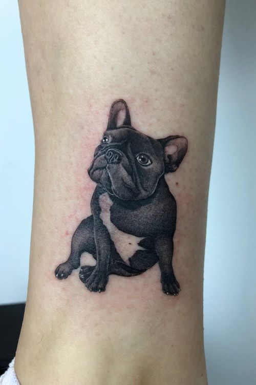 #singleneedle #fineline #slimneedle #bulldog