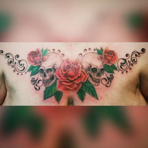 #inkfreakz #fusionink @fusion_ink #kingpintattoosupply @kingpintattoosupply #jokertattoosupply @jokertattoosupply #skinevolutiontattoo @skinevolutiontattoo #lineworktattoo # #tattoosforwomen #tattoosforgirls #tattoosofinstagram #blacktattoo #tattooartist #tattooaddicts #worldoftattooedgirls #empirestatetattooexpo #coloradotattooconvention #coloradospringstattoo #coloradospringstattooartist #coloradotattooartist #coloradotattoos #coloradospringstattoos #coloradosprings #coloradospringstattoo #inkedgirls #ink #inkedup #inkedbabes #tattoos #tattooartist #tattooart #tattoostyle #featuretattoos #killerink #realismtattoo #realism