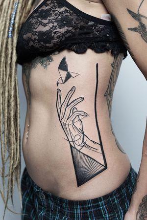 #tattooartist #tattooed #ink #fineline #art #graphic