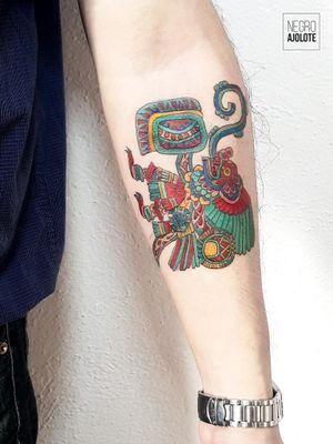 #tatt #tattoo #art #tatuaje #myworldofink #tattooworkers #tattoocollectors #graphic #inkstinctsubmission #tattooartist #prwhispanictattoo #painting #tattoolines #tattoowork   #colortattoo #detailtattoo #lineworktattoo #tattooist #thinkbeforeuink #tattooing #detailtattoo #animaltattoo #mexico #blxckink #tattoo_artwork #fkirons #radiantcolorsink