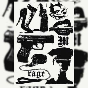 #blackwork #blackworktattoo #darkartists #tattooersubmission #blacktattooart #undergroundtattooist #medusaink #kievtattoo #kharkivtattoo