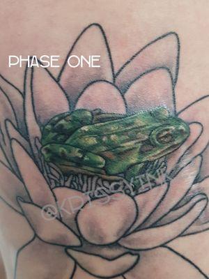 This cute little guy !! #tattoo #tattoos #tattooed #tattooing #tattooer #tattooist #tattoolove #tattoolife #tattooartist #yyz