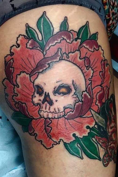 #tattoo #tattooist #tattoos #tattooer #tattoosofinstagram #tat #oakland #oaklandtattoo #oaklandtattoos #oaklandtattooartist #bayarea #bayareatattooartist #bayareatattoo #bayareatattoos #sanfrancisco #sanfranciscotattoo #sanfranciscotattooartist #sanfranciscotattoos #blackclawneedle #lovemyjob #nofilter #california #californiatattoo #californiatattoos #californiatattooartist #californiatattooer #skull