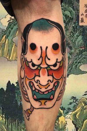 Hannya #italianjapanesetattoo #top_class_tattooing #japanart #topttattooing #topclasstattoing #bright_and_bold #americanatattoos #italian_traditional_tattoo #friendship #realtraditional #inked #oriemtaltattoo  #tattoo #tattooes #tattooitaly #convention #tattoolife #tattoolifemagazine  #inkart  #tattooartistmagazine  #bologna #tattoobologna #bolognatattoo #horrorvacuitattoo #tatuaggibologna #inkdometattoos #japanesetattoo