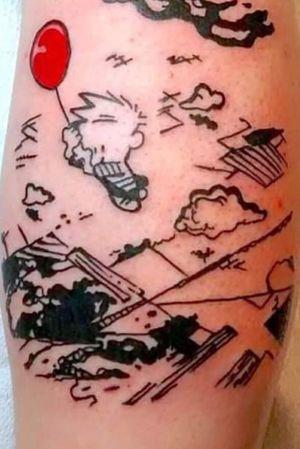 #tattoo #tattooist #tattoos #tattooer #tattoosofinstagram #tat #oakland #oaklandtattoo #oaklandtattoos #oaklandtattooartist #bayarea #bayareatattooartist #bayareatattoo #bayareatattoos #sanfrancisco #sanfranciscotattoo #sanfranciscotattooartist #sanfranciscotattoos #blackclawneedle #lovemyjob #nofilter #california #californiatattoo #californiatattoos #californiatattooartist #californiatattooer #calvinandhobbes