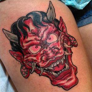 #tattoo #tattooist #tattoos #tattooer #tattoosofinstagram #tat #oakland #oaklandtattoo #oaklandtattoos #oaklandtattooartist #bayarea #bayareatattooartist #bayareatattoo #bayareatattoos #sanfrancisco #sanfranciscotattoo #sanfranciscotattooartist #sanfranciscotattoos #blackclawneedle #lovemyjob #nofilter #california #californiatattoo #californiatattoos #californiatattooartist #californiatattooer #japanese #demon