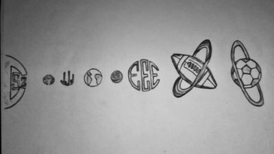 #sistemasolar #solarsystem #mundos #planets #planetas #universetattoo #universo #espacio #Futbol #futbolamericano #soccer #tierra #letras #sol #signification #erick_suarez_1