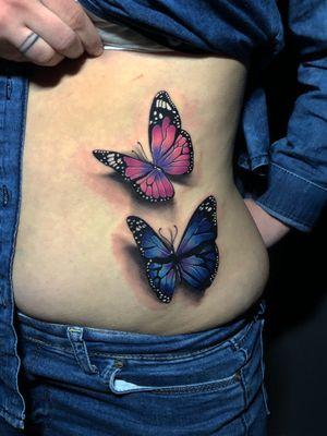 Done at: MG tattoo studio