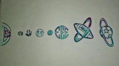 sistemasolar #solarsystem #mundos #planets #planetas #universetattoo #universo #espacio #Futbol #futbolamericano #soccer #tierra #letras #sol #signification #erick_suarez_1