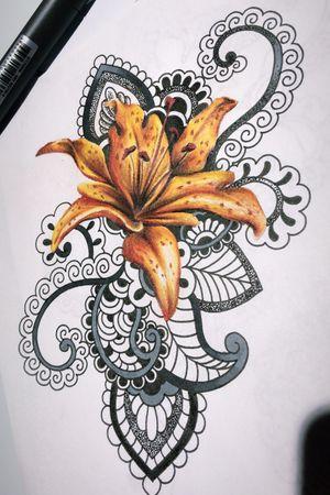AVAILABLE MEHNDI SKETCHES - #sketchtattoo #sketch #ornamental #mandala #mehndi
