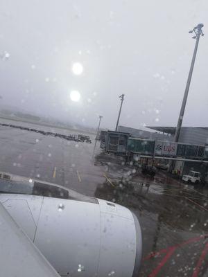 bye bye switzerland....