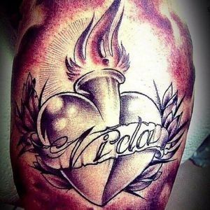 For life. #tattoolife