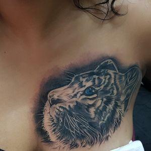 #tattoo #tattooartist #inkedgirls #likeforlikes #followforfollowback #followme #coveruptattoo #mauritius #killerinktattoo