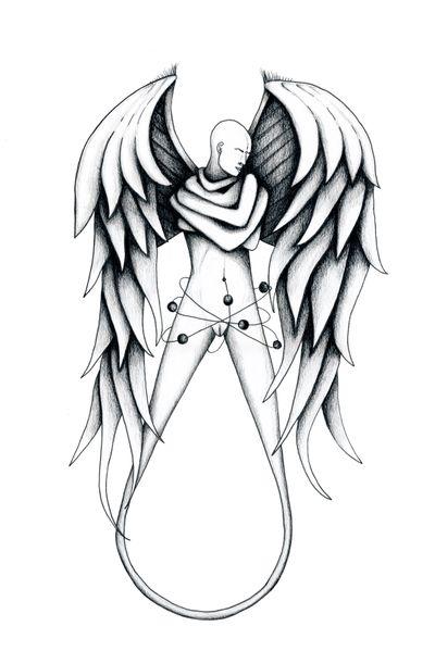 SAA (beginning) #nude #fyrephoenix #blackandwhite #selflove #femininity #sexpression #mybody #drawing #drawings #pencildrawing #esctatic #ecstasy #sexuality #love #flywithme #freeofexpression #lovehim #love_natura #infinite #psychedelic #infinity #amsterdam #amsterdamtattoo