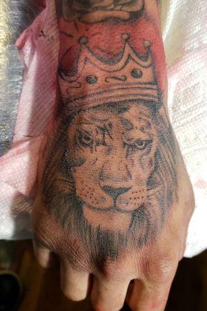 Tattoo by Tatstarz