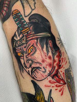 Tattoo by Gianluca Artico #GianlucaArtico #MilanoTattooConvention #Milan #Italy #tattooconvention