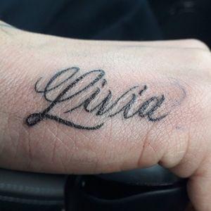 Tatuaggio top perfetto