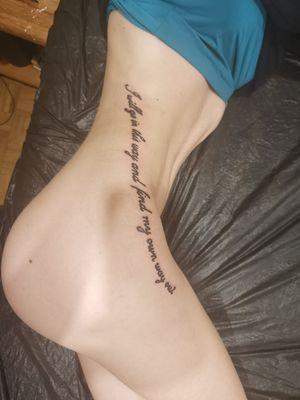#quotes #quotetattoo #tattooart #Cheyenne #cheyennetattooequipment
