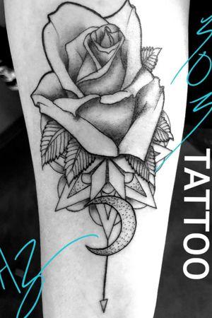 Tattoo by 303TATTOO