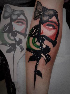 #surrealistic #realism #tattooartist #poznan #Poland