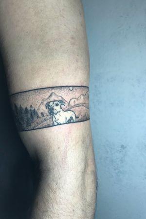 Tattoo by Nelituj tattoo