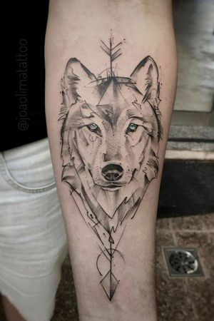 Wolf ☪ #wolf #lobo