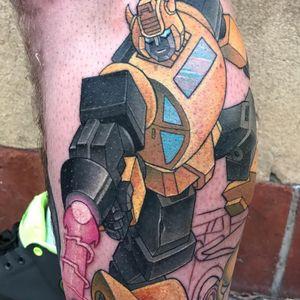 #transformers #transformerstattoo #bumblebee #bumblebeetattoo #anime #animetattoo #cartoon #cartoontattoo #colortattoo #colourtattoo