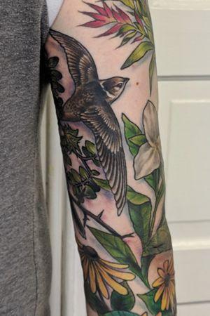 #tattoo #tattoolife #tattooart #saniderm #envyneedles #rosewatertattoo #tattoos #tattooartist #art #ink #inked #lynntattoos #inkedmag #portland #portlandtattooers #portlandtattoo #pdx #pdxartists #pdxtattooers #pdxtattoo #tattooed #tatsoul #fusiontattooink #fkirons #bestink #vegan #tattoosnob #stencilstuff #crueltyfree #eternalink