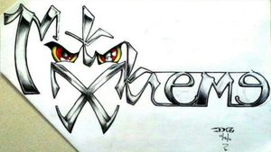 #turtlestyletattoocompany #tattooartist #tattooart #artist #art #logo #design #custom #lettering #motorcycle #metallic #color #prismacolor #micronpens #creative #unique #bikers