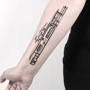 Tattoo from Suni
