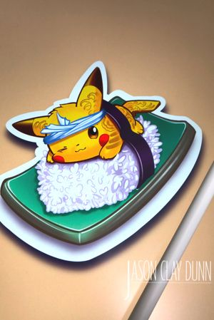 Pika Sushi