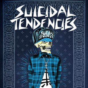 Suicidal Tendencies #suicidaltendencies #MusinkFest #Musink #musicfestival #tattooconvention #TravisBarker