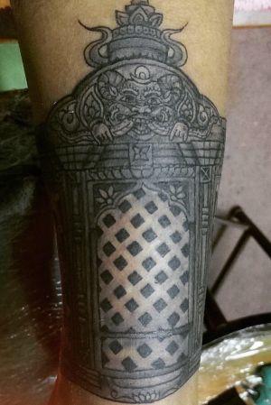 #tikijhya #tattoo #art #learning