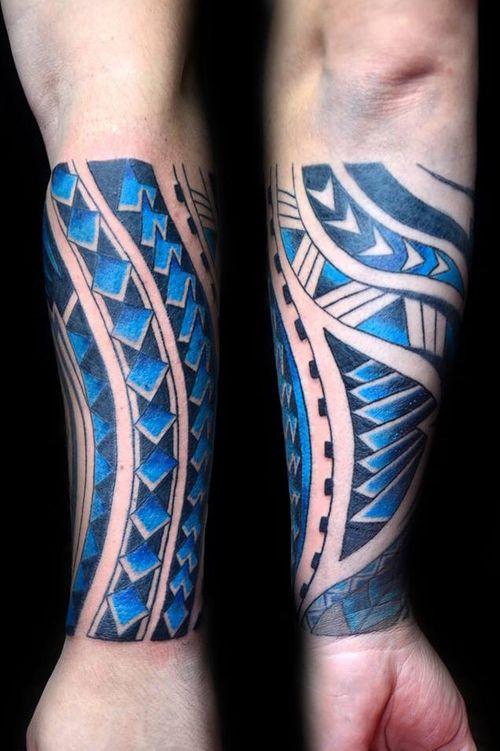 #maoritattoo #maori #thiagopadovani