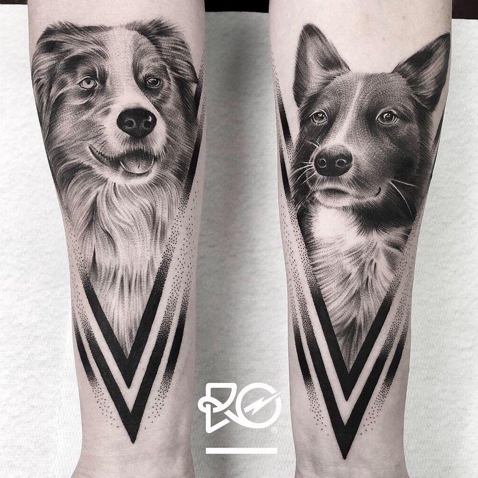 By RO. Robert Pavez • Eternal Friend ? • Done in studio ZOI TATTOO • Stockholm ?? 2019 #engraving #dotwork #etching #dot #linework #geometric #ro #blackwork #blackworktattoo #blackandgrey #black #tattoo #fineline