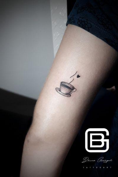 #fineline #fineart #coffee #coffeebranch #desenho