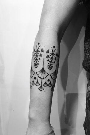 Done at Eternal Tattoo Bolivia