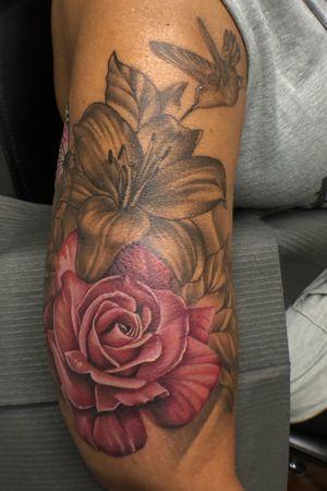Artist: @tattooartbyaxe #tattoo #tattoos #chicagoink #chicagoinktattoo #ink #inked #inkedup #inkedmag #inkedmagazine #inklife #flower #flowertattoo #fireflower #customtattoo #customtattooartist #tattooartist #art #artist #chicagotattoo #chicagotattooartist #tattooideas #tat #tatuaje #tatu #rosetattoo #rose #followforfollowback #follow4followback #followme chicagoinktattoo.com/Axe