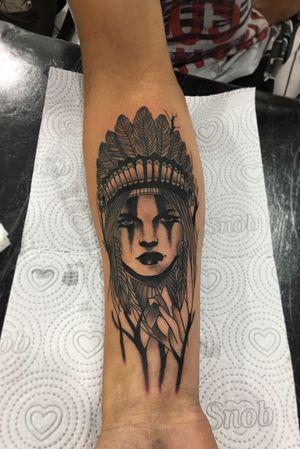 Tattoo india realismo 🤤 Instagram:@tattoo_iinkk